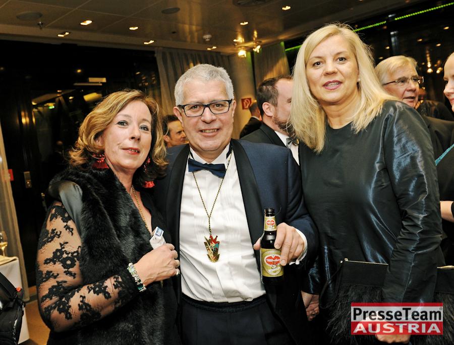 Vip Empfang Villacher Fasching Presseteam Austria