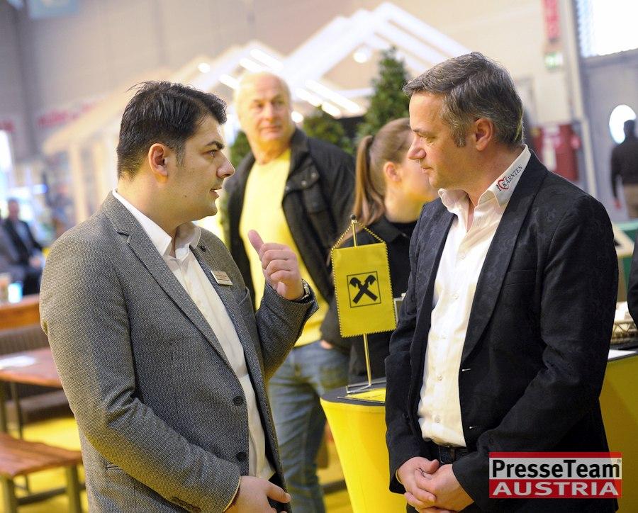 Haeselbauermesse Klagenfurt DSC 6907 - BAUFACHMESSE ZOG ÜBER 30.000 BESUCHER AN