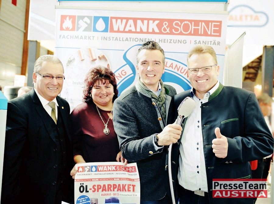 Haeselbauermesse Klagenfurt DSC 7092 - BAUFACHMESSE ZOG ÜBER 30.000 BESUCHER AN