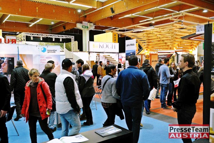 Haeselbauermesse Klagenfurt DSC 7399 - BAUFACHMESSE ZOG ÜBER 30.000 BESUCHER AN