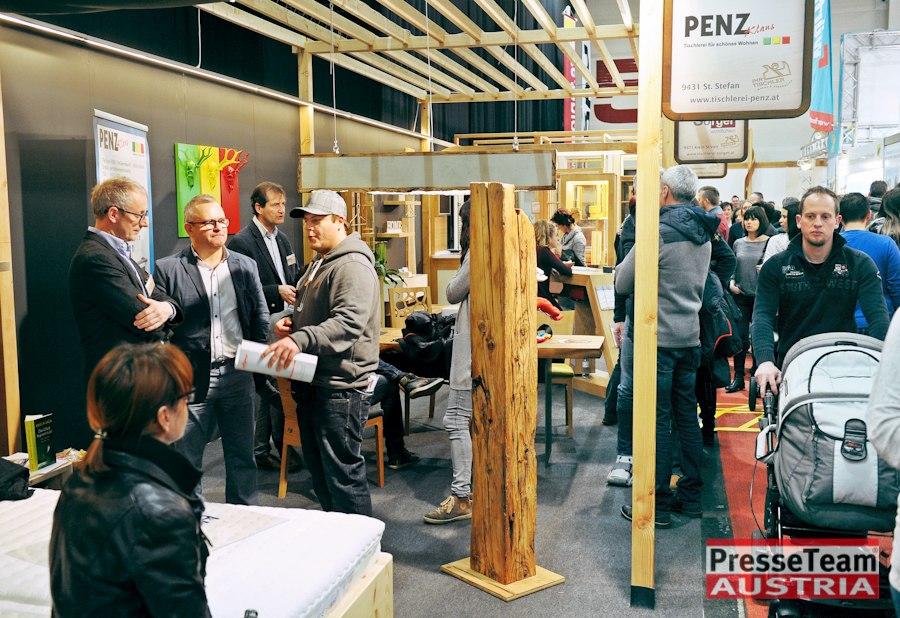 Haeselbauermesse Klagenfurt DSC 7404 - BAUFACHMESSE ZOG ÜBER 30.000 BESUCHER AN