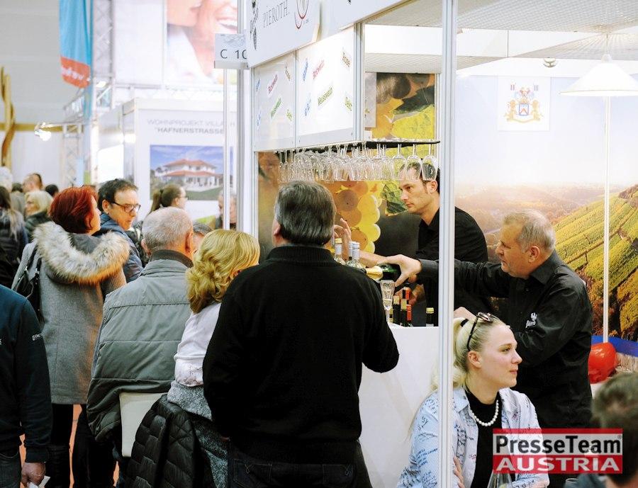 Haeselbauermesse Klagenfurt DSC 7405 - BAUFACHMESSE ZOG ÜBER 30.000 BESUCHER AN
