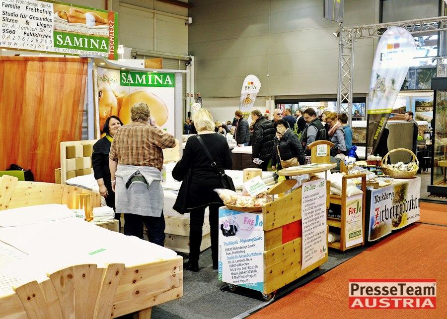Haeselbauermesse Klagenfurt DSC 7426 - BAUFACHMESSE ZOG ÜBER 30.000 BESUCHER AN