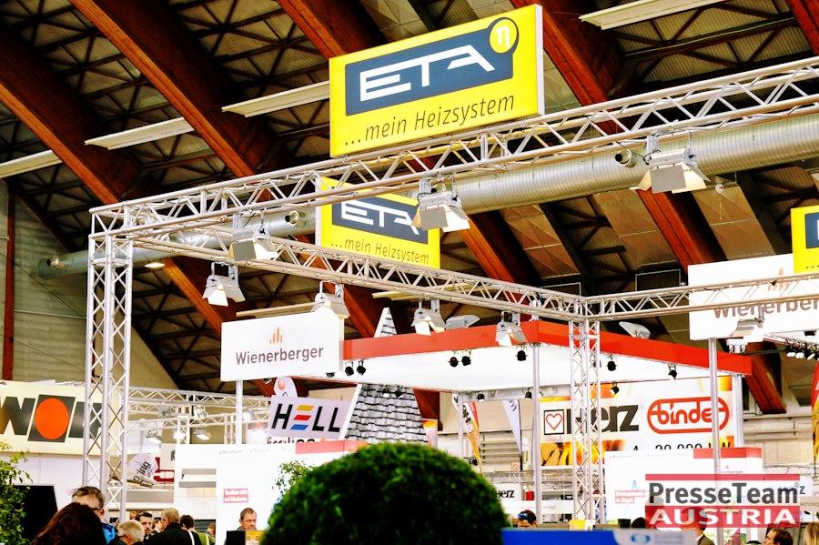 Haeselbauermesse Klagenfurt DSC 7447 - BAUFACHMESSE ZOG ÜBER 30.000 BESUCHER AN