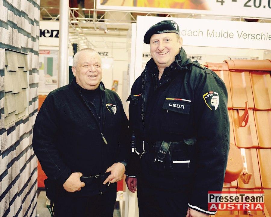 Haeselbauermesse Klagenfurt DSC 7655 - BAUFACHMESSE ZOG ÜBER 30.000 BESUCHER AN