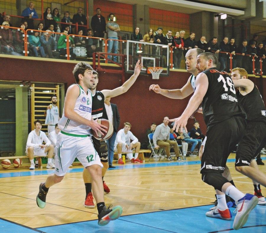 Admiral 2 Basketball Bundesliga 1 - KOŠ spielt in der laufenden Saison der Admiral 2.Basketball-Bundesliga nicht im PlayOff!