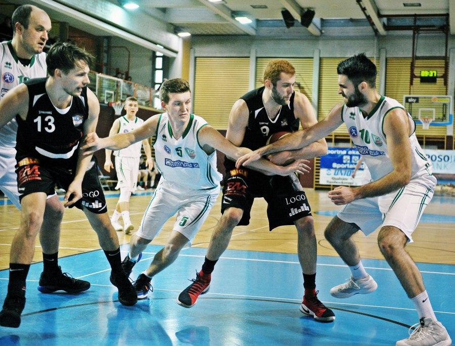Admiral 2 Basketball Bundesliga 11 - KOŠ spielt in der laufenden Saison der Admiral 2.Basketball-Bundesliga nicht im PlayOff!