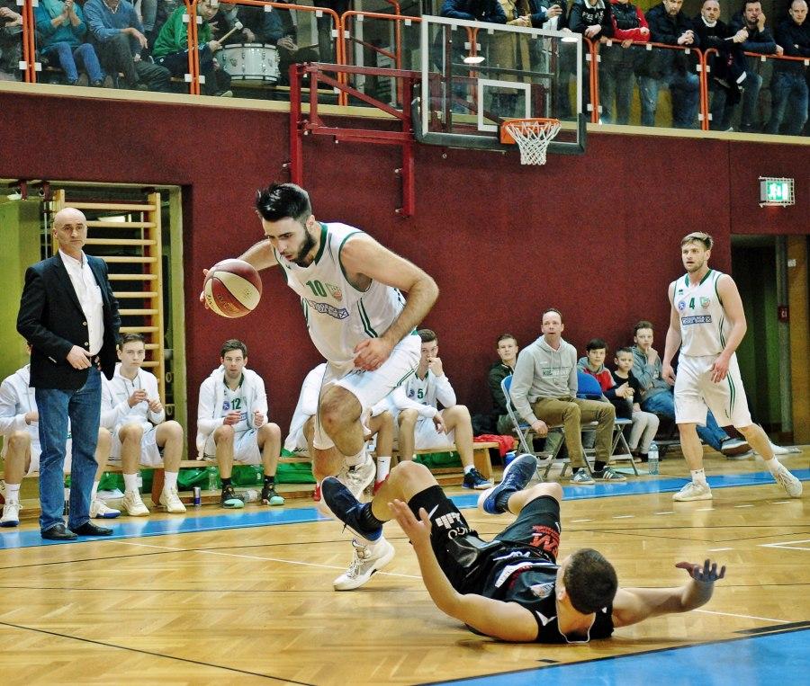Admiral 2 Basketball Bundesliga 13 - KOŠ spielt in der laufenden Saison der Admiral 2.Basketball-Bundesliga nicht im PlayOff!