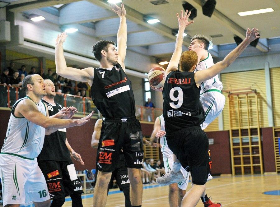 Admiral 2 Basketball Bundesliga 16 - KOŠ spielt in der laufenden Saison der Admiral 2.Basketball-Bundesliga nicht im PlayOff!