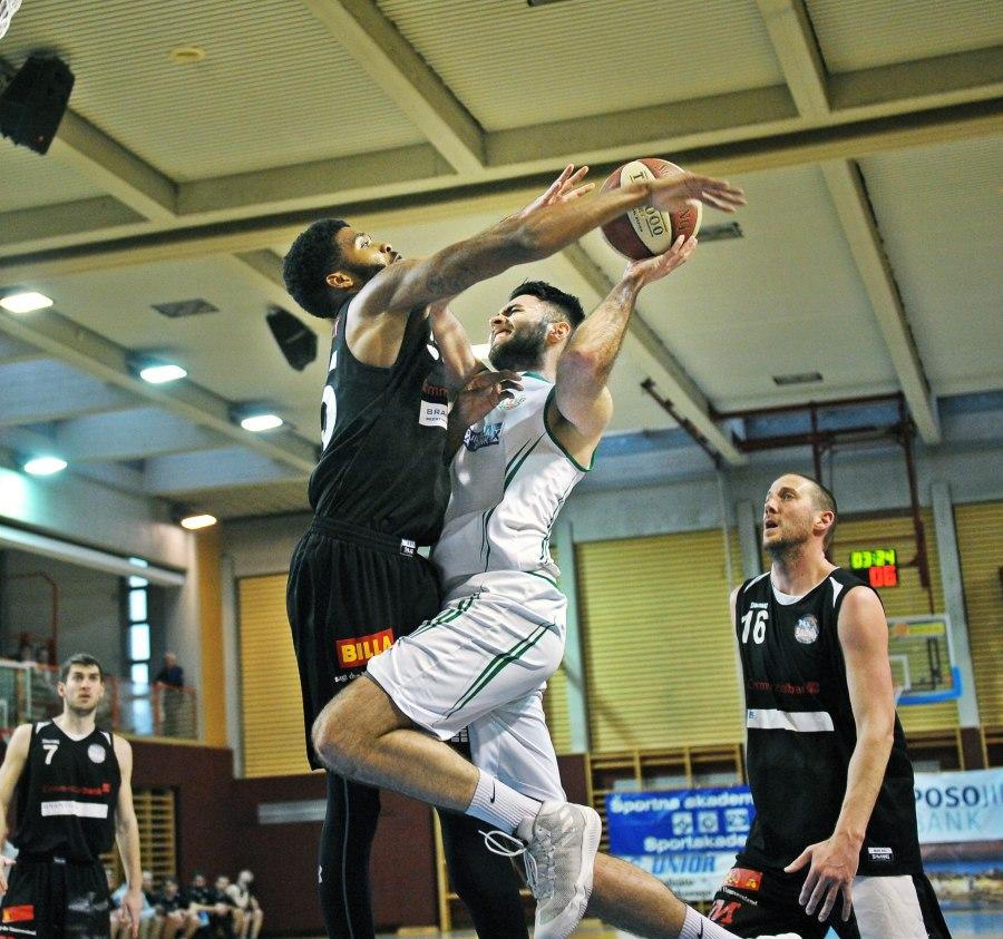 Admiral 2 Basketball Bundesliga 17 - KOŠ spielt in der laufenden Saison der Admiral 2.Basketball-Bundesliga nicht im PlayOff!