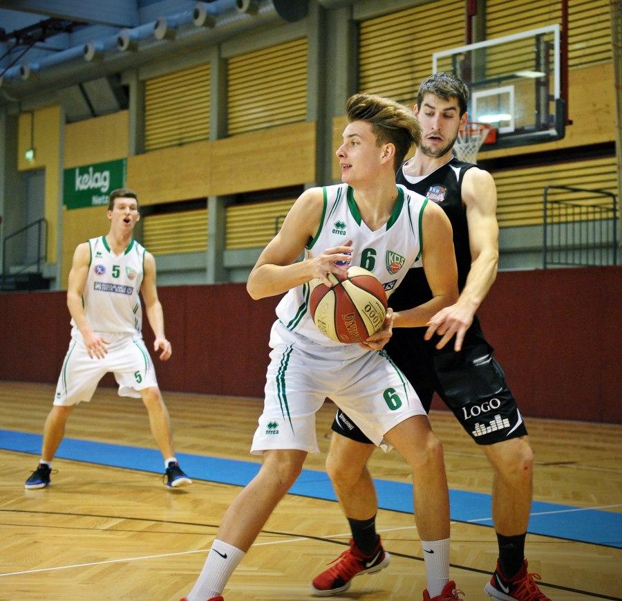 Admiral 2 Basketball Bundesliga 19 - KOŠ spielt in der laufenden Saison der Admiral 2.Basketball-Bundesliga nicht im PlayOff!