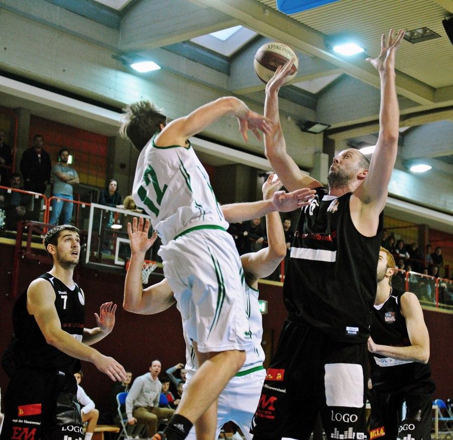 Admiral 2 Basketball Bundesliga 2 - KOŠ spielt in der laufenden Saison der Admiral 2.Basketball-Bundesliga nicht im PlayOff!