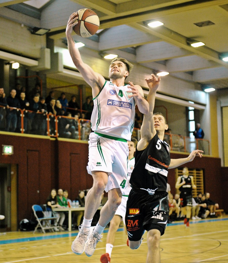 Admiral 2 Basketball Bundesliga 20 - KOŠ spielt in der laufenden Saison der Admiral 2.Basketball-Bundesliga nicht im PlayOff!