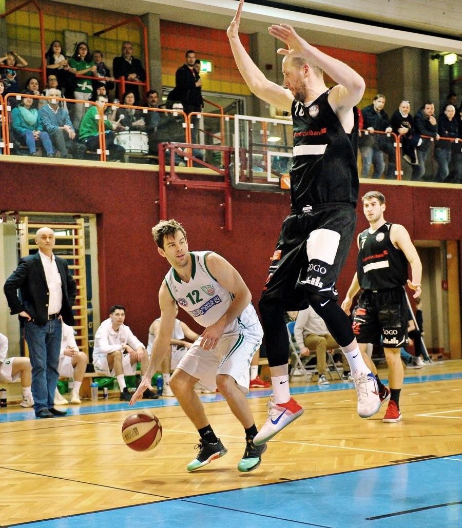 Admiral 2 Basketball Bundesliga 21 - KOŠ spielt in der laufenden Saison der Admiral 2.Basketball-Bundesliga nicht im PlayOff!