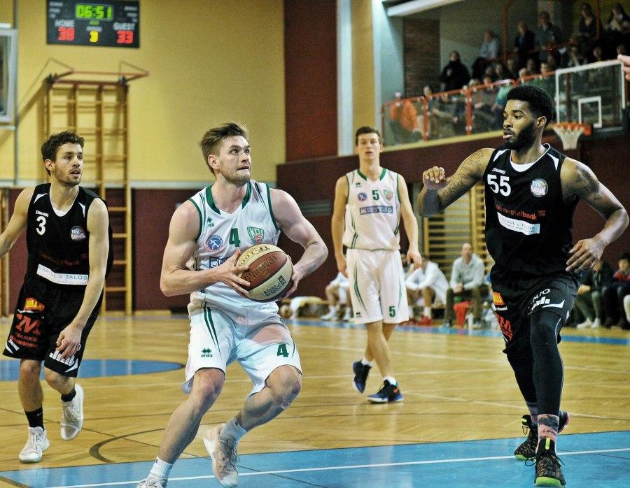 Admiral 2 Basketball Bundesliga 22 - KOŠ spielt in der laufenden Saison der Admiral 2.Basketball-Bundesliga nicht im PlayOff!