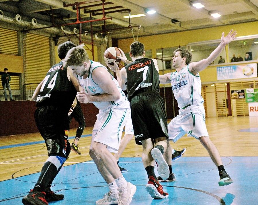 Admiral 2 Basketball Bundesliga 23 - KOŠ spielt in der laufenden Saison der Admiral 2.Basketball-Bundesliga nicht im PlayOff!