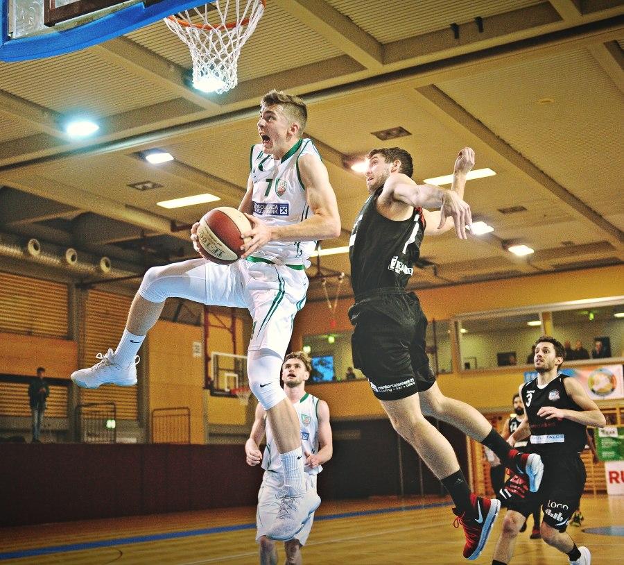 Admiral 2 Basketball Bundesliga 24 - KOŠ spielt in der laufenden Saison der Admiral 2.Basketball-Bundesliga nicht im PlayOff!
