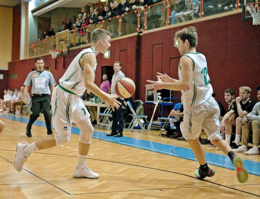 Admiral 2 Basketball Bundesliga 28 - KOŠ spielt in der laufenden Saison der Admiral 2.Basketball-Bundesliga nicht im PlayOff!