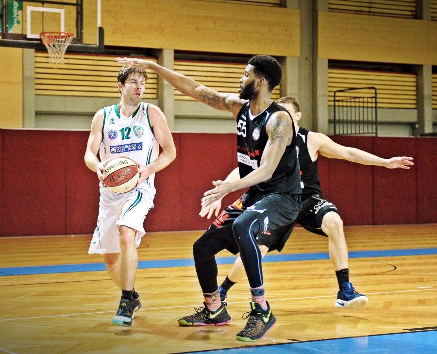 Admiral 2 Basketball Bundesliga 31 - KOŠ spielt in der laufenden Saison der Admiral 2.Basketball-Bundesliga nicht im PlayOff!