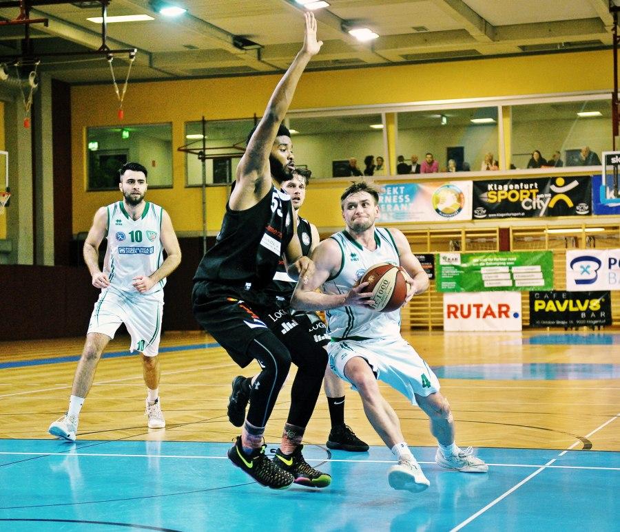 Admiral 2 Basketball Bundesliga 32 - KOŠ spielt in der laufenden Saison der Admiral 2.Basketball-Bundesliga nicht im PlayOff!