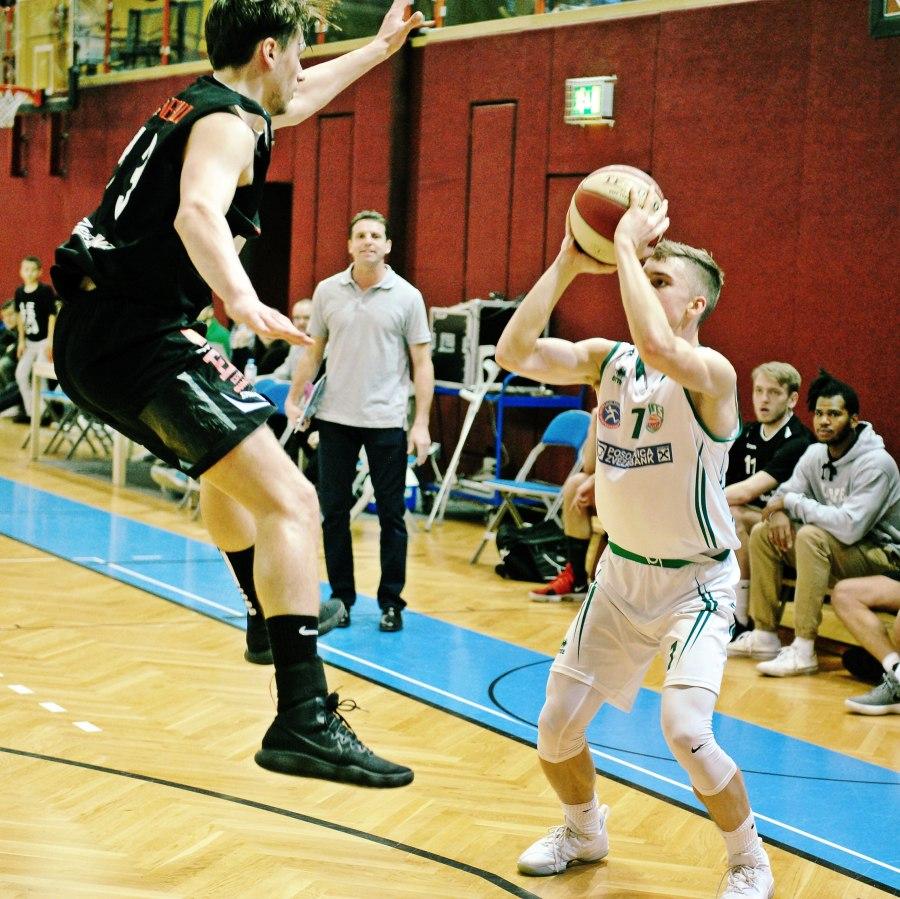 Admiral 2 Basketball Bundesliga 33 - KOŠ spielt in der laufenden Saison der Admiral 2.Basketball-Bundesliga nicht im PlayOff!