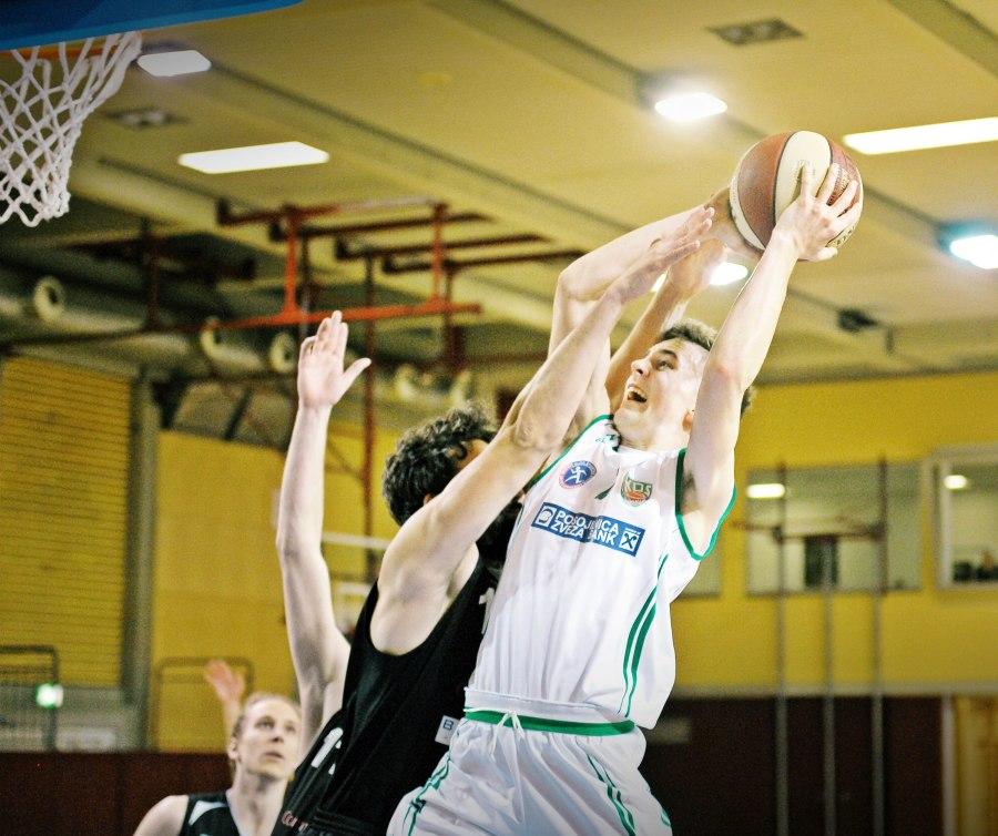 Admiral 2 Basketball Bundesliga 34 - KOŠ spielt in der laufenden Saison der Admiral 2.Basketball-Bundesliga nicht im PlayOff!