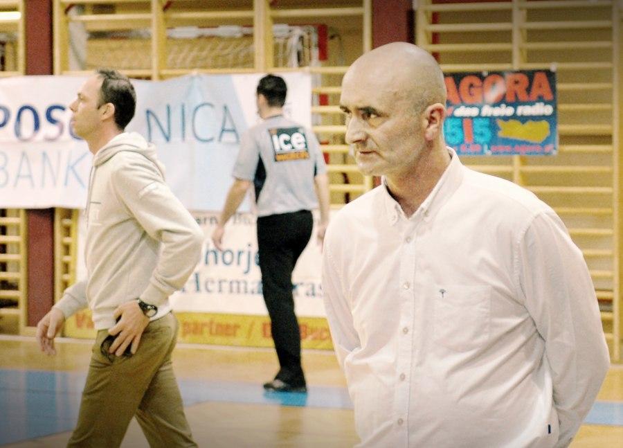 Admiral 2 Basketball Bundesliga 35 - KOŠ spielt in der laufenden Saison der Admiral 2.Basketball-Bundesliga nicht im PlayOff!