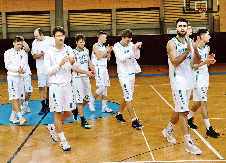 Admiral 2 Basketball Bundesliga 36 - KOŠ spielt in der laufenden Saison der Admiral 2.Basketball-Bundesliga nicht im PlayOff!