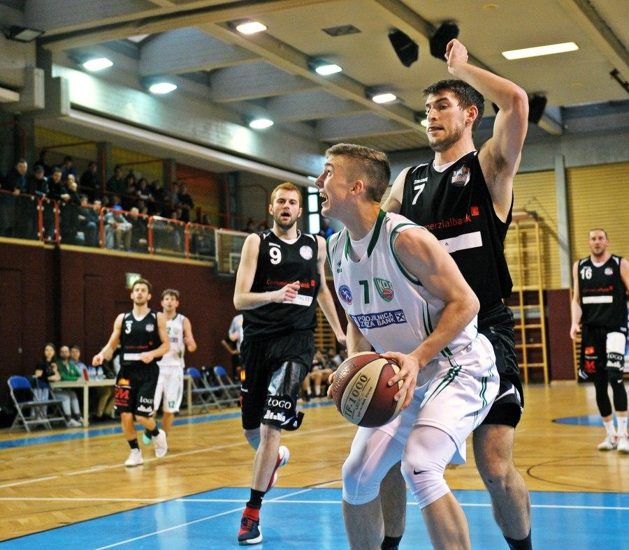 Admiral 2 Basketball Bundesliga 4 - KOŠ spielt in der laufenden Saison der Admiral 2.Basketball-Bundesliga nicht im PlayOff!