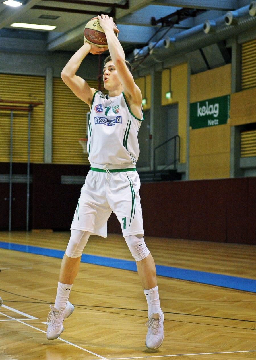 Admiral 2 Basketball Bundesliga 6 - KOŠ spielt in der laufenden Saison der Admiral 2.Basketball-Bundesliga nicht im PlayOff!