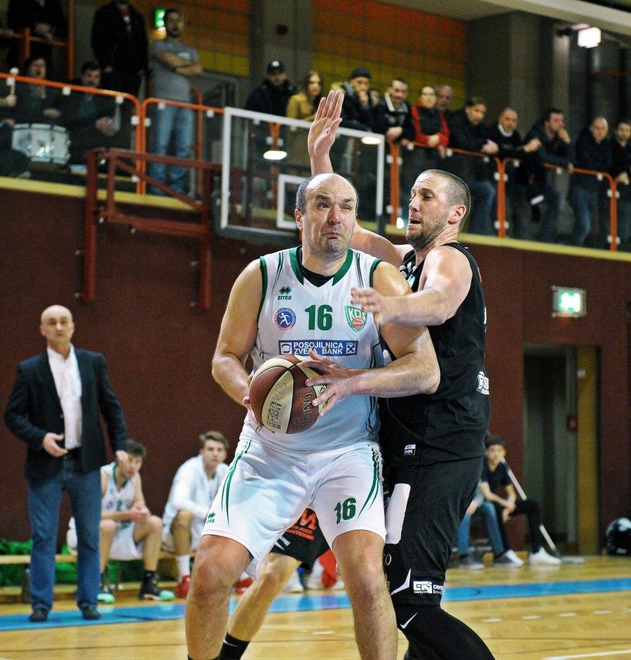 Admiral 2 Basketball Bundesliga 7 - KOŠ spielt in der laufenden Saison der Admiral 2.Basketball-Bundesliga nicht im PlayOff!