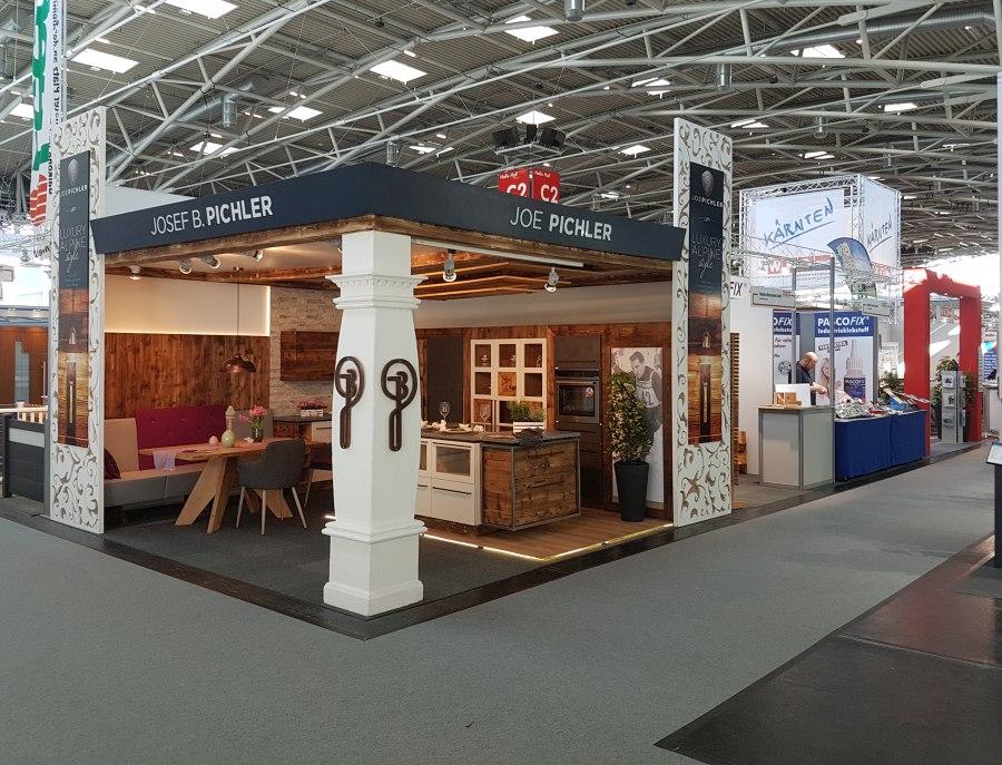 Handwerksmesse München IHM 4 - Die WKO auf der Internationalen Handwerksmesse München