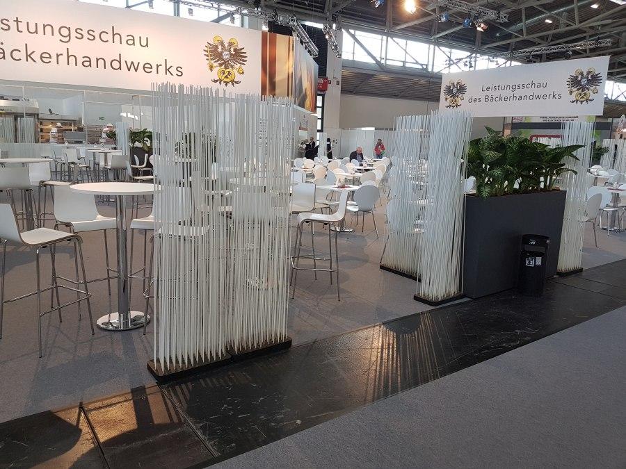 Handwerksmesse München IHM 8 - Die WKO auf der Internationalen Handwerksmesse München