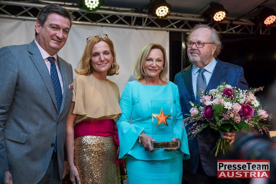 Jürgen Mandl, Andrea Unzeitig, Ingrid Flick, Werner Frömml