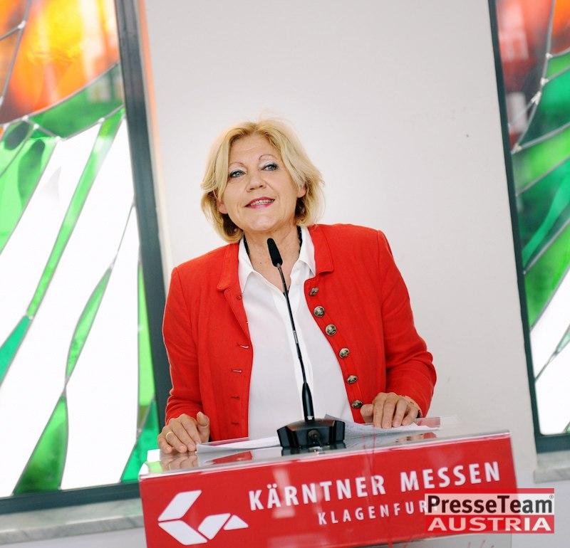 Messe Klagenfurt DSC 2249 - GAST´18 sorgte für zufriedene Gesichter