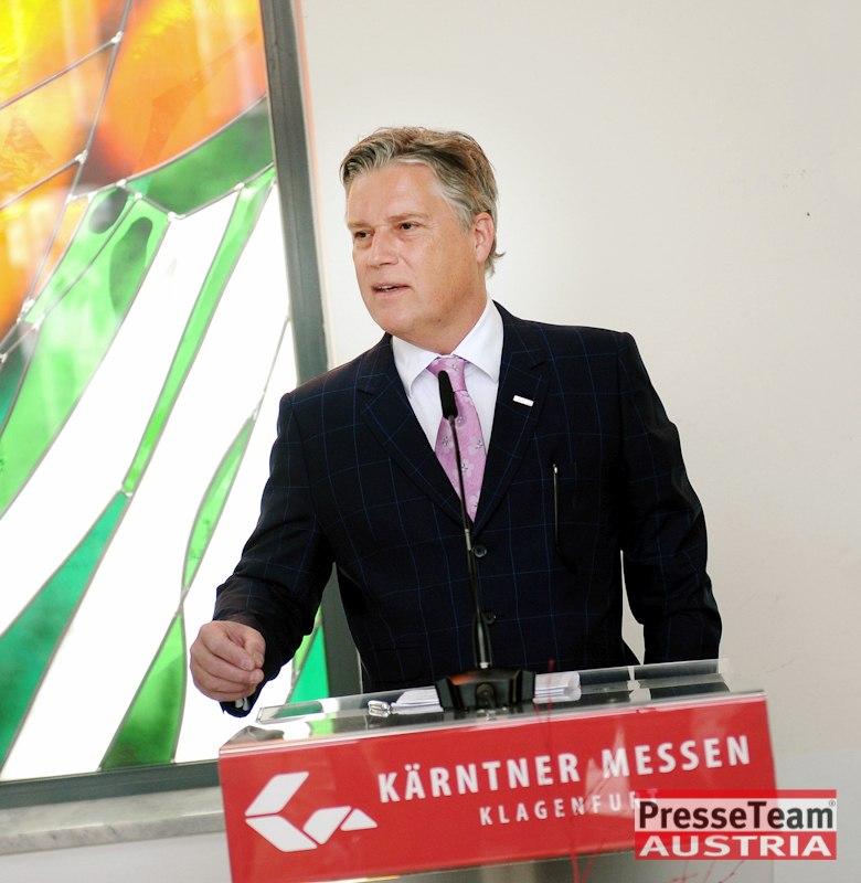 Messe Klagenfurt DSC 2271 - GAST´18 sorgte für zufriedene Gesichter