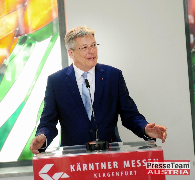 Messe Klagenfurt DSC 2288 - GAST´18 sorgte für zufriedene Gesichter