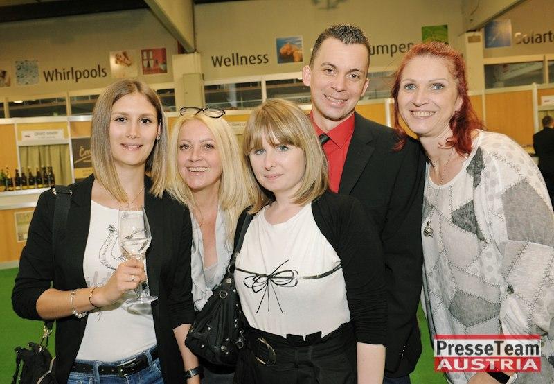 Messe Klagenfurt DSC 2491 - GAST´18 sorgte für zufriedene Gesichter