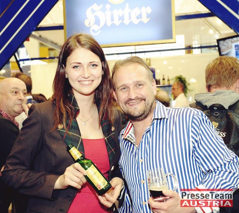Messe Klagenfurt DSC 2783 - GAST´18 sorgte für zufriedene Gesichter