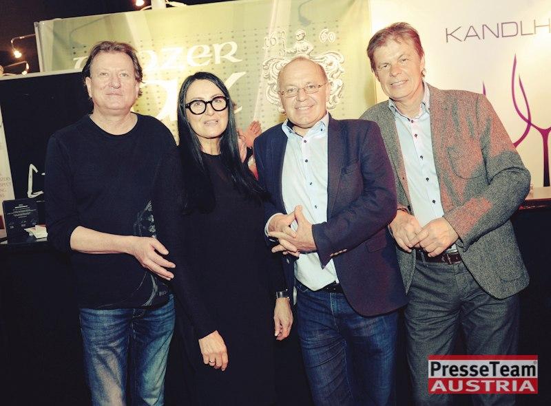 Messe Klagenfurt DSC 2908 - GAST´18 sorgte für zufriedene Gesichter