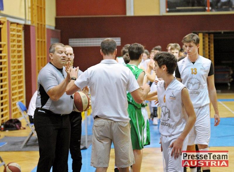 DSC 4374 Kärntner U16 Basketball  - Kärntner U16 Basketball Meister