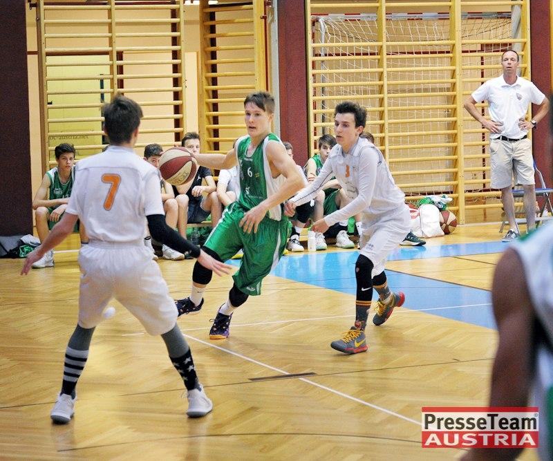 DSC 4375 Kärntner U16 Basketball  - Kärntner U16 Basketball Meister