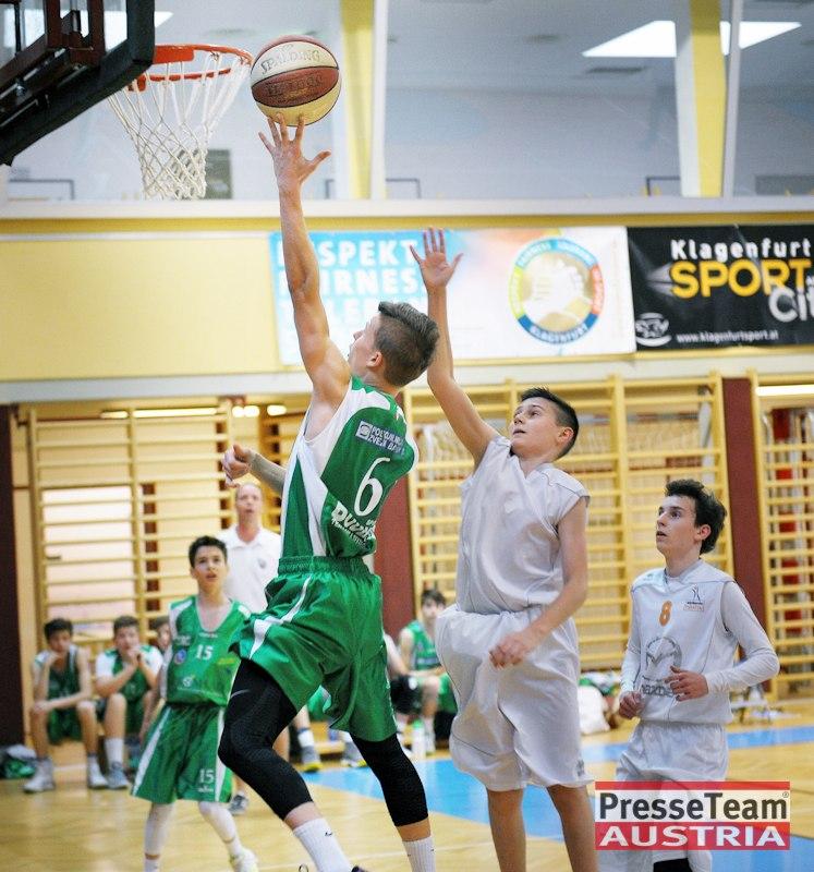 DSC 4386 Kärntner U16 Basketball  - Kärntner U16 Basketball Meister