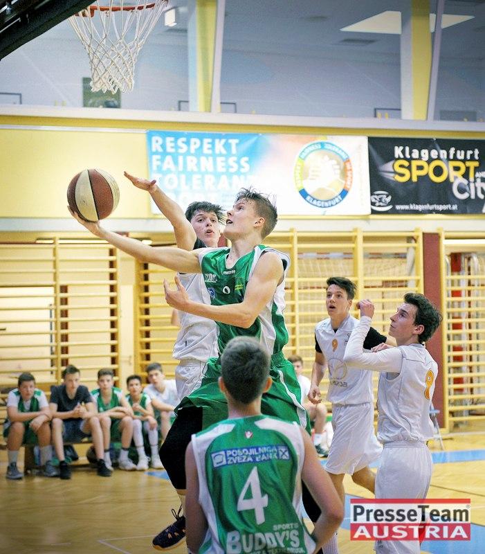 DSC 4396 1 Kärntner U16 Basketball  - Kärntner U16 Basketball Meister