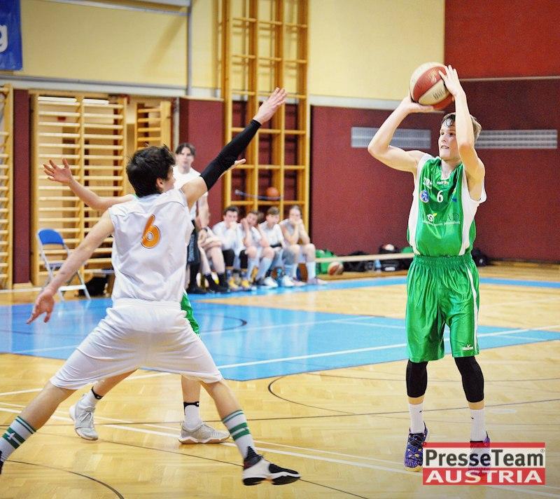 DSC 4428 Kärntner U16 Basketball  - Kärntner U16 Basketball Meister