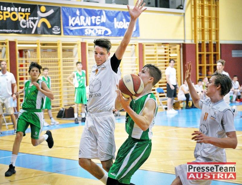 DSC 4448 Kärntner U16 Basketball  - Kärntner U16 Basketball Meister