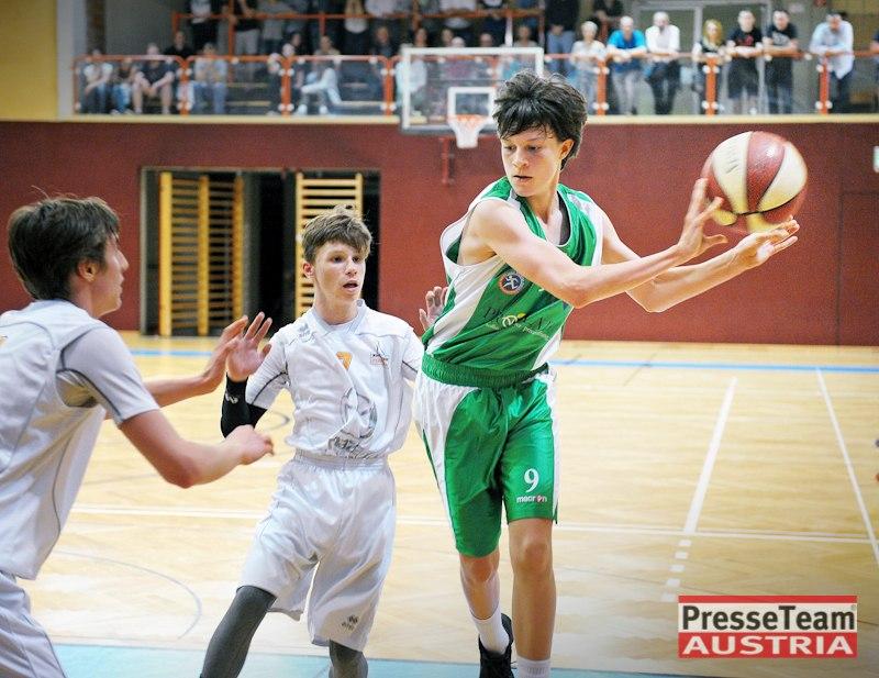DSC 4458 Kärntner U16 Basketball  - Kärntner U16 Basketball Meister