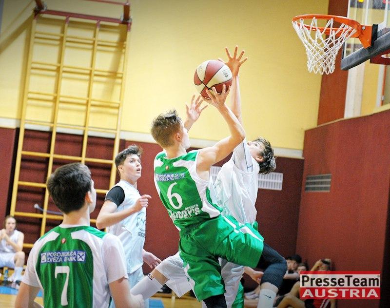 DSC 4478 Kärntner U16 Basketball  - Kärntner U16 Basketball Meister