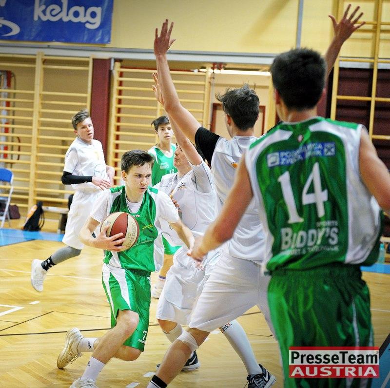DSC 4479 Kärntner U16 Basketball  - Kärntner U16 Basketball Meister