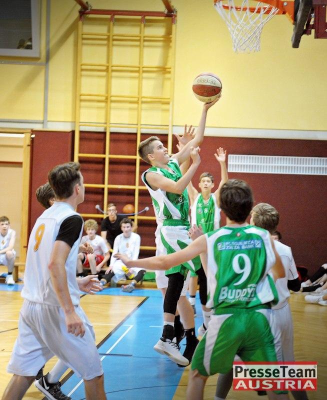 DSC 4494 Kärntner U16 Basketball  - Kärntner U16 Basketball Meister